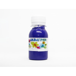 Аквагрим гипоаллергенный Tricolor - 22 синий - интернет-магазин tricolor.com.ua