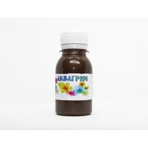 Аквагрим гипоаллергенный Tricolor - 30 коричневый - интернет-магазин tricolor.com.ua