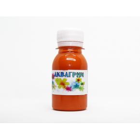 Аквагрим гипоаллергенный Tricolor - 32 оранжевый - интернет-магазин tricolor.com.ua