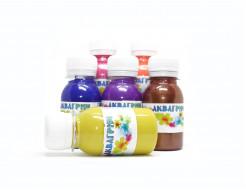 Аквагрим гипоаллергенный Tricolor - 34 желтый - изображение 3 - интернет-магазин tricolor.com.ua