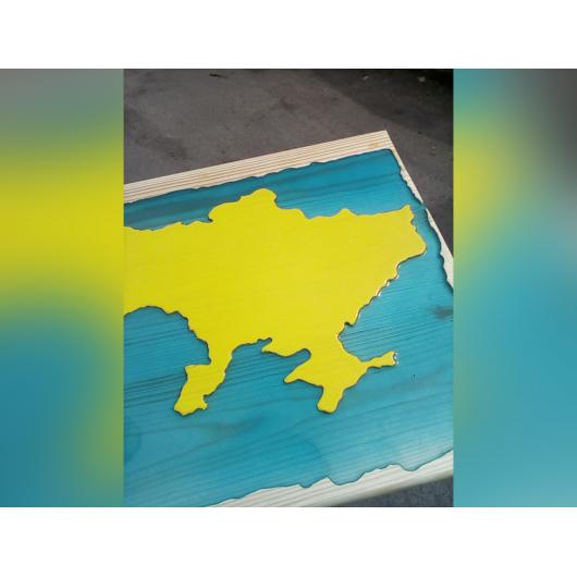 Ювелирная эпоксидная смола 3D Tricolor - изображение 2 - интернет-магазин tricolor.com.ua