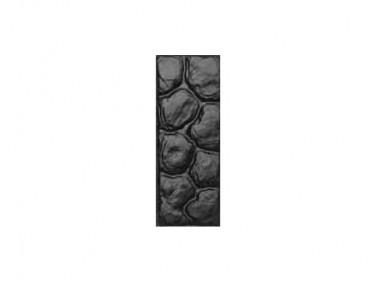 Форма столба Накладка на столб Бут АБС MF 60х20х6