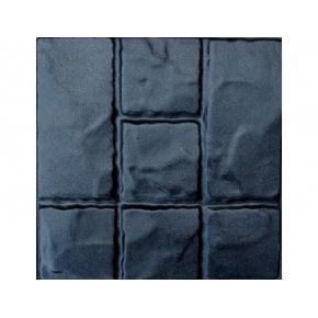 Форма для плитки Римский камень 28х28 см АБС MF