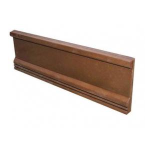 Форма для плитки Подступенок 50х16 см АБС MF