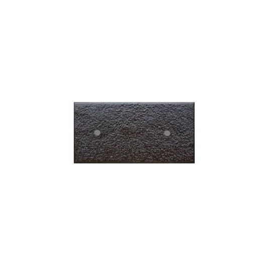 Форма фасадная №12 Камень рваный 50х25 см АБС MF