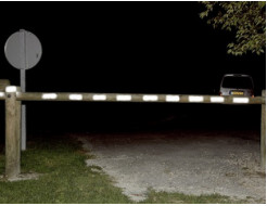 Светоотражающая краска для деревянных поверхностей NoxTon базовая - изображение 5 - интернет-магазин tricolor.com.ua