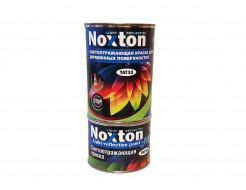 Светоотражающая краска для деревянных поверхностей NoxTon желтая - изображение 3 - интернет-магазин tricolor.com.ua