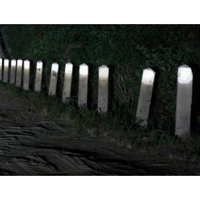 Светоотражающая краска для деревянных поверхностей NoxTon розовая - изображение 4 - интернет-магазин tricolor.com.ua