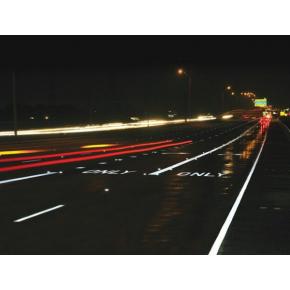 Светоотражающая краска для бетонных поверхностей NoxTon желтая - изображение 5 - интернет-магазин tricolor.com.ua
