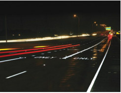 Светоотражающая краска для бетонных поверхностей NoxTon розовая - изображение 2 - интернет-магазин tricolor.com.ua