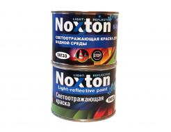 Светоотражающая краска для водной среды NoxTon зеленая - интернет-магазин tricolor.com.ua
