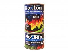 Светоотражающая краска для водной среды NoxTon зеленая - изображение 3 - интернет-магазин tricolor.com.ua