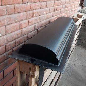 Форма Перила №1 АБС MF - изображение 2 - интернет-магазин tricolor.com.ua