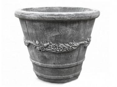 Форма вазы Деметра стеклопластик MF H-54 D-63/35