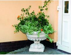 Форма вазы Чаша стеклопластик Мастера Форм - изображение 2 - интернет-магазин tricolor.com.ua