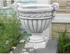 Форма вазы Гречанка стеклопластик MF H-40 D-38 - изображение 3 - интернет-магазин tricolor.com.ua