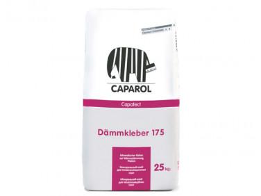 Смесь для приклеивания ППС и МВ Capatect Standard  Dammkleber 175