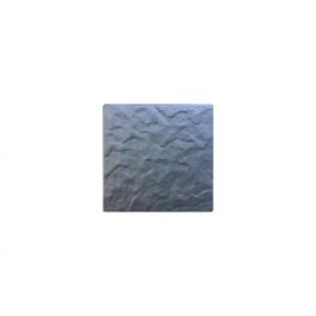Доборник к тротуарной плитке Италия №7 Колотый камень АБС BF 20х20 см