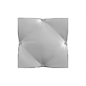 Форма 3Д панель №17 50х50 см АБС BF - интернет-магазин tricolor.com.ua