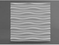 Форма 3Д панель №19 50х50 см (АБС) БудФорма - изображение 2 - интернет-магазин tricolor.com.ua