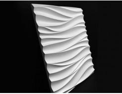 Форма 3Д панель №21 50х50 см (АБС) БудФорма - изображение 2 - интернет-магазин tricolor.com.ua