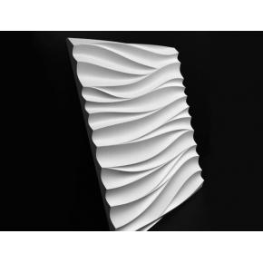 Форма 3Д панель №21 50х50 см АБС BF - изображение 2 - интернет-магазин tricolor.com.ua