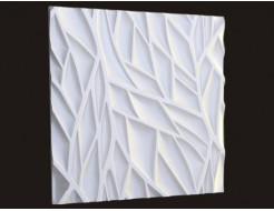 Форма 3Д панель №8 50х50 см (АБС) БудФорма - изображение 2 - интернет-магазин tricolor.com.ua