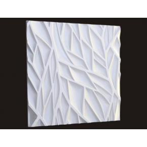 Форма 3Д панель №8 50х50 см АБС BF - изображение 2 - интернет-магазин tricolor.com.ua