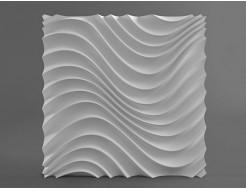 Форма 3Д панель №18 50х50 см (АБС) БудФорма - изображение 2 - интернет-магазин tricolor.com.ua