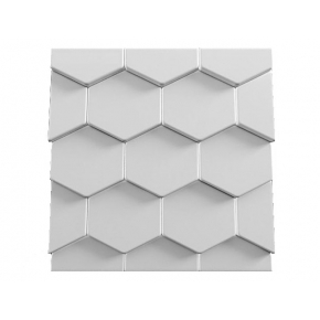 Форма 3Д панель №16 50х50 см АБС BF