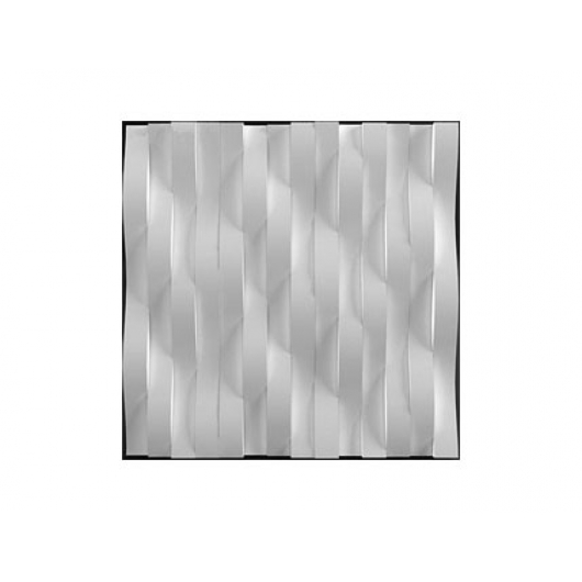 Форма 3Д панель №10 50х50 см АБС BF