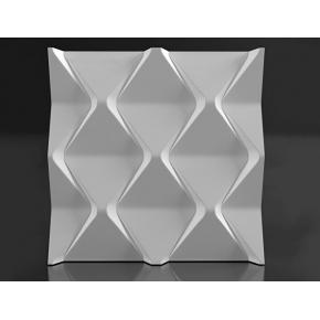 Форма 3Д панель №1 50х50 см АБС BF - изображение 2 - интернет-магазин tricolor.com.ua