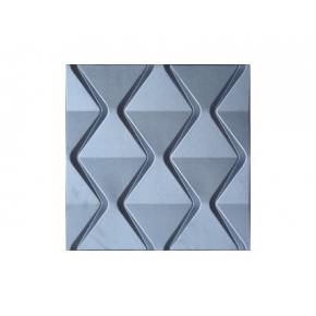 Форма 3Д панель №1 50х50 см АБС BF - интернет-магазин tricolor.com.ua
