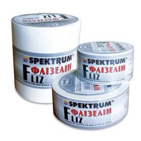Флизелин малярный Spektrum Fliz SF65 лента для армирования 0,1х50 м