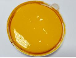 Пигментная паста Monicolor-B US-оранжевая - изображение 2 - интернет-магазин tricolor.com.ua