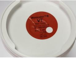 Пигментная паста Monicolor-B VT-красная - изображение 3 - интернет-магазин tricolor.com.ua