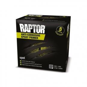 Грунт Raptor эпоксидный 0,8 + 0,2л (комплект)