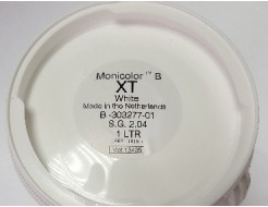 Пигментная паста Monicolor-B XT-белая - изображение 3 - интернет-магазин tricolor.com.ua
