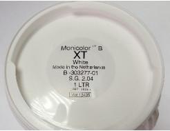 Пигментная паста Monicolor-B XT-белая - изображение 4 - интернет-магазин tricolor.com.ua