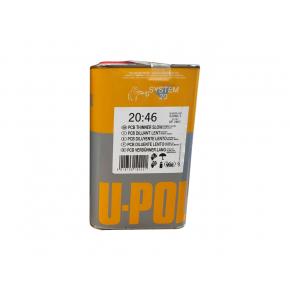 Растворитель акриловый U-Pol S2046 медленный