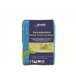 Клей для плитки Bostik 8020 Floor and Wall