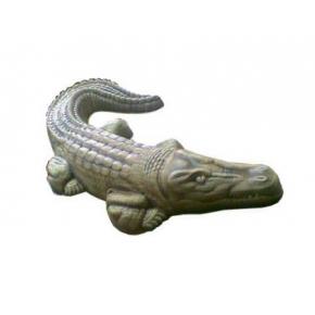 Форма Крокодил 130х70 см АБС MF