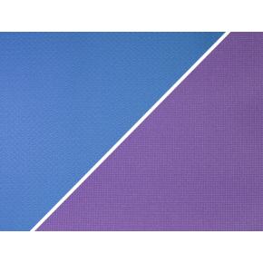 Коврик-каремат Izolon Optima Light 16 180х60 сине-фиолетовый