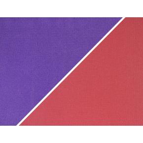 Коврик-каремат Izolon Optima Light 16 180х60 красно-фиолетовый