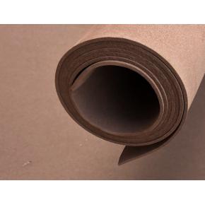 Фоамиран 02 шоколад 1,5х1 м