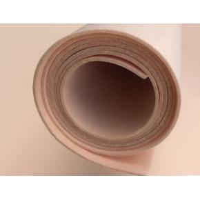 Фоамиран 03 персиковый 1,5х1 м