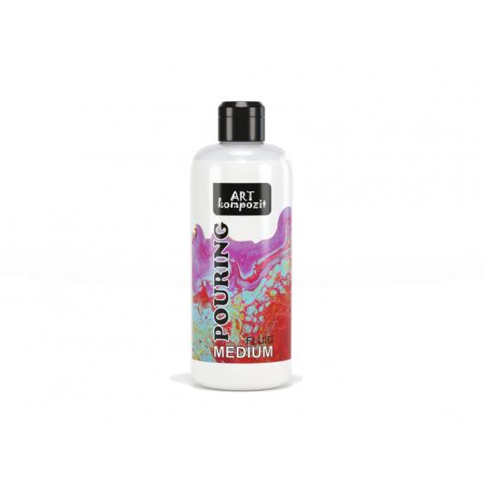 Жидкий акрил Pouring Medium Art Kompozit - интернет-магазин tricolor.com.ua