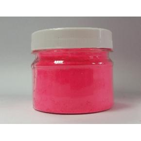 Пигмент флуоресцентный неон красный Tricolor FR