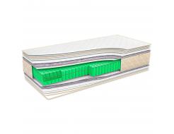 Ортопедический матрас Musson Оптима Soft Pocket Spring 80х190