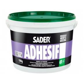 Клей Bostik Sader Adhesif для напольных покрытий